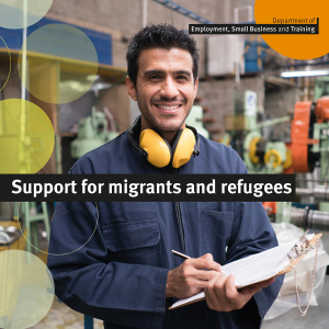 Download Support for migrants and refugees social media sharing image (JPG, 203KB)